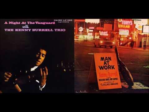 All Night Long - Kenny Burrell