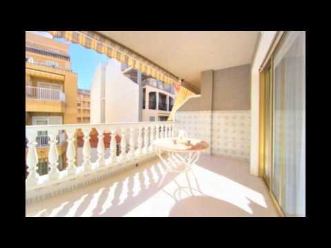 AG0241: 50 m La Mata Beach 2 beds Beautiful Apartment