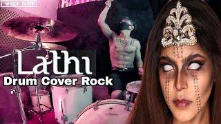 Download lagu Weird Genius - Lathi (ft. sara fajira) Drum cover
