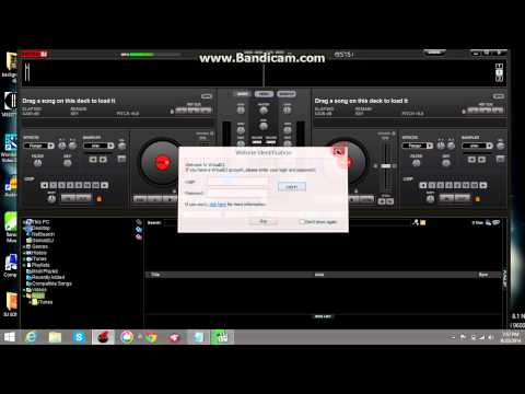 HOW TO --CONVERT VIDEO FILE TO .MP3 USING VIRTUAL DJ