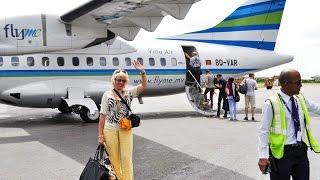 Часть1.  Домодедово-Мале-Налагурайду.wmv(Sun Island Resort 5* - один из самых больших островов-курортов на Мальдивах .Отель расположен на о-ве Налагурайду..., 2012-09-08T15:59:30.000Z)