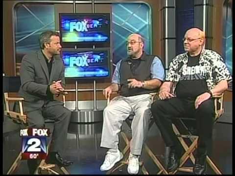 The Sheik Documentary Fox 2 Interview