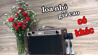 Loa BOXT Q9S  LOA NHỎ GIÁ CAO CÓ KHÁC - 5tr500k - 0909366533