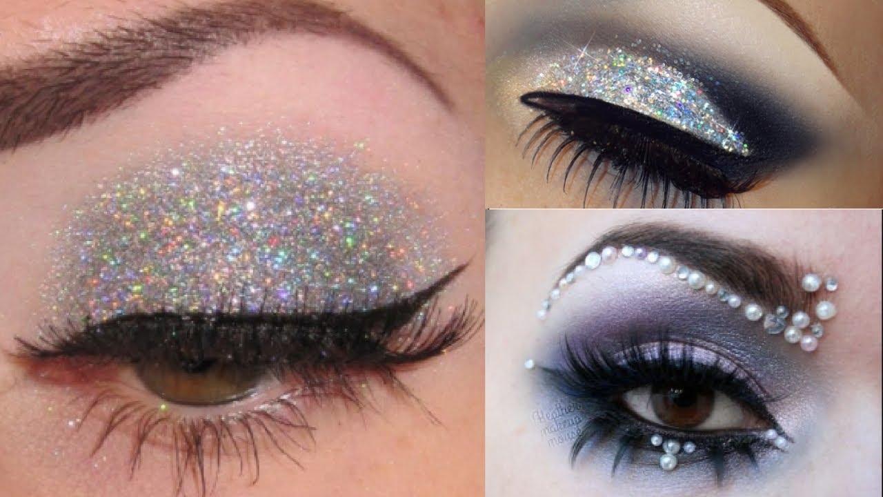 Eye makeup video tutorials