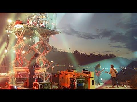 Foo Fighters - Best of Pinkpop 2018 - Stage footage [HD]