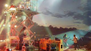 Gambar cover Foo Fighters - Best of Pinkpop 2018 - Stage footage [HD]