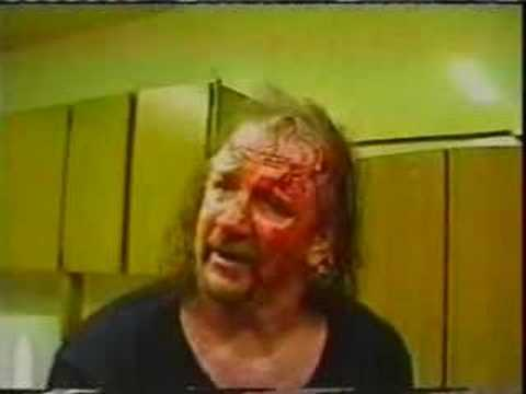 Terry Funk Interview 7.31.04