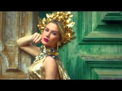 Making of - Fiorella Mattheis - AngloGold Ashanti 2015