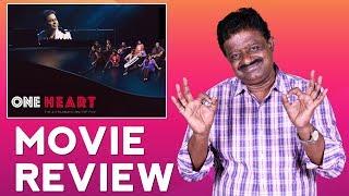 One heart review | one heart: the ar rahman concert film movie review | a.r.rahman