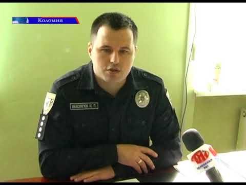 ТРК РАІ: Затримано уродженця Узбекистану, який завдав більше десятка ножових поранень коломиянину