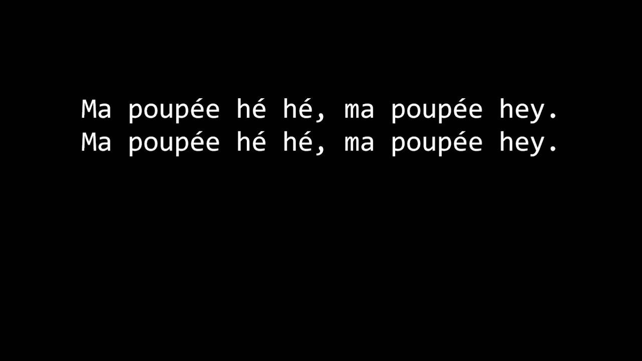 m-pokora-ma-poupee-paroles-mpokora-lyrics