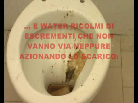GIOCHI DELLA GIOVENTU\' ALLO STADIO DI ISCHIA: BIMBI UTILIZZANO BAGNI ...