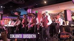 La Finquita - Conjunto Quisqueya en Casino Metro