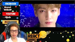 BTS (방탄소년단) 'DNA' Official MV | ViruSs Reaction Kpop