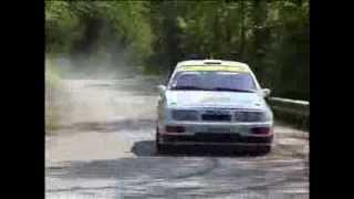 Ford Sierra RS Cosworth [APV Reportages]