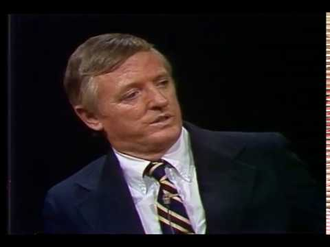 Firing Line with William F. Buckley Jr.: Is Our Military Defense Adequate?
