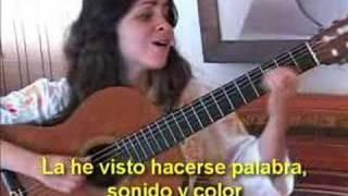 A pesar de tanto gris - Luz Marina Posada
