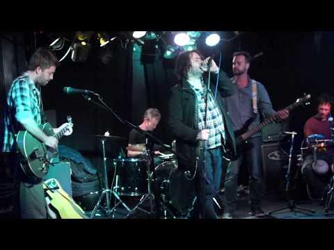 Toledo - Band - 'Wake Up' (Mad Season) live at Scream, Croydon 21/10/17 1080p HD