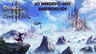Game MMORPG 2017 - Taichi Panda 3: Dragon Hunter (Android/iOS)