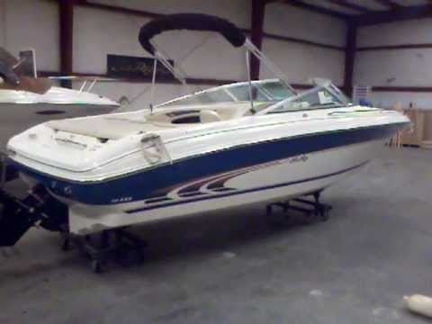 1998 Sea Ray 210 Bow RIder, Used Boat for Sale in Charlotte, NC at Lake  Wylie Marina, SC