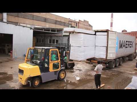 Производство пиломатериалов  export of sawn timber from Russia Wood Trade LLC презентация