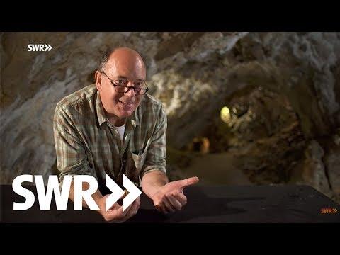 Archäologie erleben - Mission Eiszeit | SWR Geschichte im Südwesten