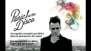 Panic! At the Disco DISCOGRAFIA COMPLETA [MegaMusicaGratis]