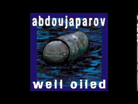 1  Abdoujaparov   It's About The Oil George