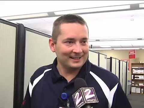 RK's IronPigs 2010 Opening day tease for SECTV