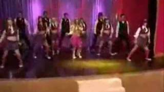 """Antonella in """"Somos Las Divinas"""""""