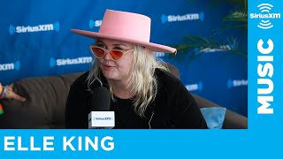 Elle King has Joined Forces on the Road with Joan Jett, Sheryl Crow & Heart