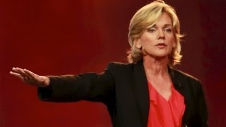 Vision Talk: Jennifer Granholm