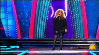 Алла Пугачёва - Гудбай (Песня Года 2008)