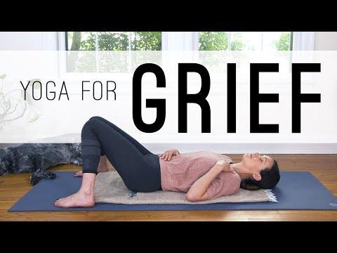 Yoga For Grief | Yoga With Adriene