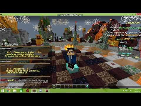 Se Busca Staff Para Mi Server De Minecraft [no Premiun]