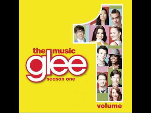 Glee Cast - Dancing with myself (Vol. 1)