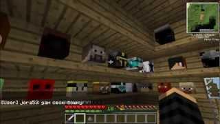 как получить голову игрока в minecraft на сервере #10