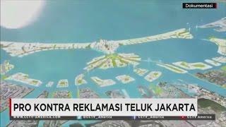 Video Pro Kontra Reklamasi Teluk Jakarta Dalam Pertarungan Pilkada DKI 2017 download MP3, 3GP, MP4, WEBM, AVI, FLV Oktober 2017