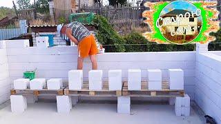 видео Силикатные бетоны