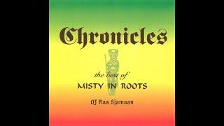 The Best Of Misty In Roots - DJ Ras Sjamaan