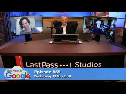 Harry Pocketed It - This Week in Google 559