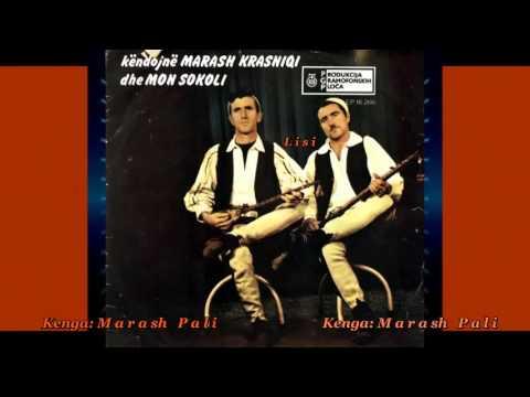 Marash Krasniqi & Man Sokoli   Marash Pali