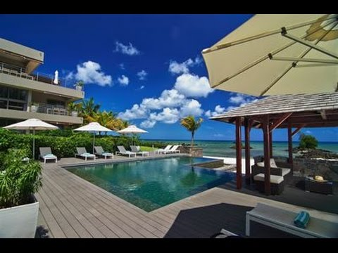 lov. Bon Azur - Beachfront Suites & Penthouses