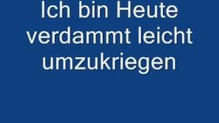 Mickie Krause - Ich bin Solo Songtext