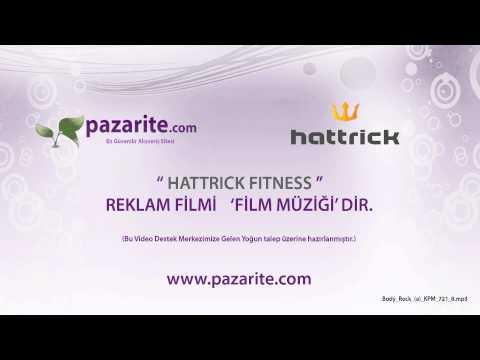 Hattrick Reklam Muzigi