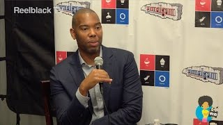 Ta-Nehisi Coates - In Conversation With Eric Battle