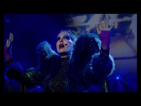 Natalie Portman - Wrapped Up (Vox Lux Soundtrack) [Official Video] Mp3