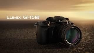 Introducing Panasonic LUMIX GH5S