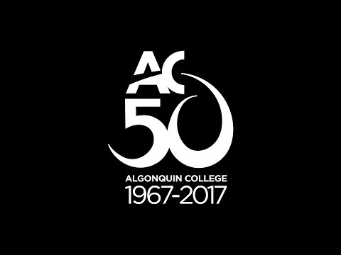 Algonquin College - 50 Years Of Memories | Pembroke Campus