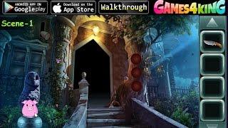 G4K Naughty Boy Escape walkthrough Games4King.